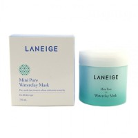 Laneige - Minipore Water Clay Mask