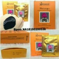 HANASUI BLACK MASKER NATURGO ORIGINAL BPOM - HANASUI BLACK MASKER