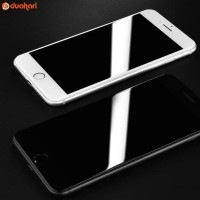 BEST SELLER TEMPERED GLASS FULL COVER IPHONE 5 6 6S 6S PLUS 7 7 PLUS