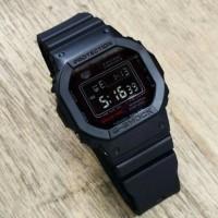 Jam Tangan G-Shock Black
