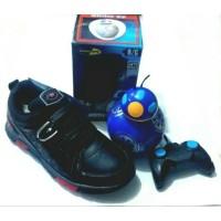 HOMYPED Pascal 01 ( Sepatu Sekolah Hadiah Diskon )