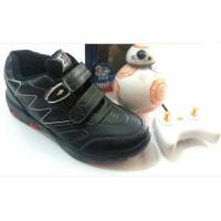 HOMYPED Reynand 01 ( Sepatu Sekolah Hadiah Diskon )