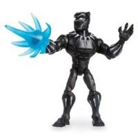 Action figure black phanter