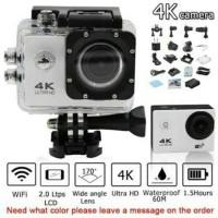 Kamera sport Action 4k Ultra HD Go Pro / Kogan Wifi