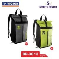 NEW Tas Ransel Bulutangkis Victor BR3013 PC / BR 3013 HC