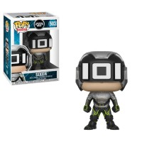 Funko Pop Movies: Ready Player One - Sixer urban toys figure
