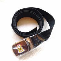 Gesper Sabuk SMU Panjang 120cm - ikat ban pinggang anak sekolah SMA