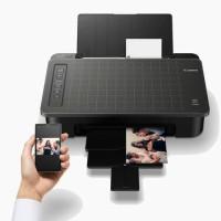 Printer Canon Pixma TS307 Print, Copy, Wireless