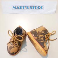 Cuci Gudang! Sepatu Boots Anak (XA 620-2) Tan