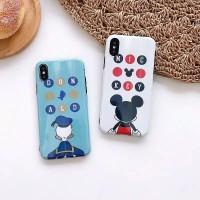 casing import murah Soft Casing for iPhone X XS 8 7 6 6s Plus