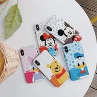 casing import murah Case for iPhone X XS 8 7 6 6s Plus