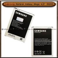 Baterai Samsung Galaxy Mega 6.3 Inch I9200 Original Batre Batrai HP