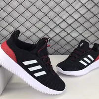 Original Adidas neo CLOUDFOAM ULTIMATE casual running shoes