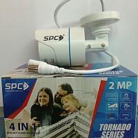 Camera CCTV SPC Outdoor 2Mp (4 in 1)