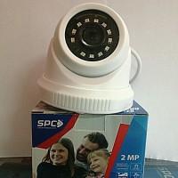 Camera CCTV SPC Tornado Indoor 2Mp (4in1)