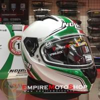 Helm Nolan N64 Rapid Italy