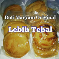 Roti Maryam Original