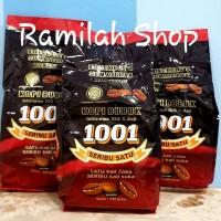Kopi 1001/kopi bengkulu/kopi robusta