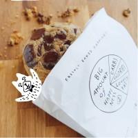 Mookie Soft Baked Cookies (3 pcs)