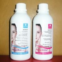 Refill Beauty Water 500ml + Strong Acid 500ml by: Kangen Water