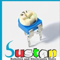 VR RM065-471 470 Ohm Variabel Resistor Trimpot Potensiometer