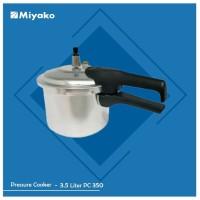 Miyako Pressure Cooker 3.5 Liter PC350