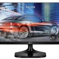 LG 25UM58P UltraWide Monitor GAMING FullHD IPS sRGB 99% Garansi Resmi