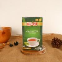 Teh Hijau Tong Tji Seduh Green Tea 100 gram