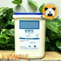 KEWPIE MAYO Chef Style 3Kg | Mayonnaise Original/Ori Real Best Foods