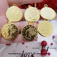 Liontin lapis emas 24k satuan 93_250918