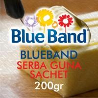 Blue Band Margarine Serba Guna Sachet 200 gr