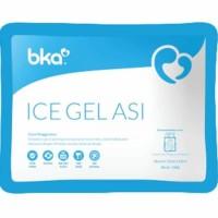 BKA Ice Gel 160 gr