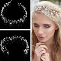Aksesoris rambut kode AR012 / wedding hair accesories / prewed hair