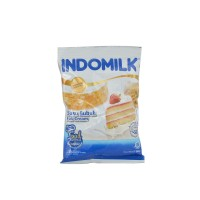 SUSU BUBUK FULL CREAM INDOMILK 250 GR