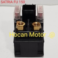 SWITCH RELAY BENDIK STATER SATRIA FU 150 BEST QUALITY