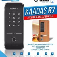 Kunci Pintu Digital Onassis Kaadas R7 / Digital Door Lock Kaadas R7
