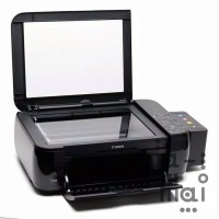 printer canon PIXMA Mp 287 infus multi function all in one