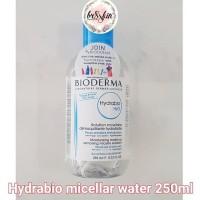 BIODERMA Hydrabio H2O Micellar Water 250ml