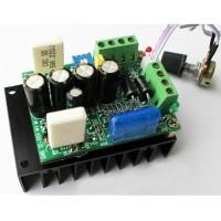 12V 24V 48V DC motor speed controller MACH3 PWM spindle control AP59