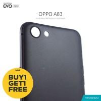 OPPO A83 VEVORIUM EVO PRO Soft Case Softcase
