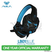 AULA LB01 Prime Gaming Headset