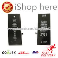 Original Batre / Baterai / Battery / Batere iPhone 6S Plus Ori
