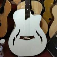 Gitar akustik Taylor Unik T5