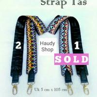 STRAP TAS / STRAP BAG / AKSESORIS TAS