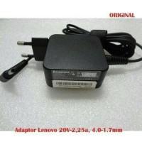 Adaptor Charger Laptop Lenovo IdeaPad 110 110-14IS 110-14ISK Original