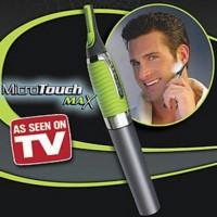 alat cukur inovatif mini micro touch max
