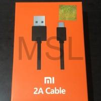 Kabel Data/Charger Xiaomi Micro USB Original 100%