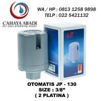 OTOMATIS POMPA AIR - 2 PLATINA - JP-130 - 3 per 8 - PRESSURE SWITCH