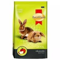 Smart Heart Rabbit Food 1 kg Rasa APEL Makanan Kelinci