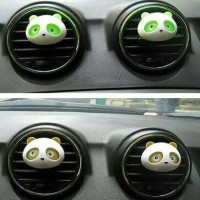 Parfum Mobil Mini Karakter Mata Panda